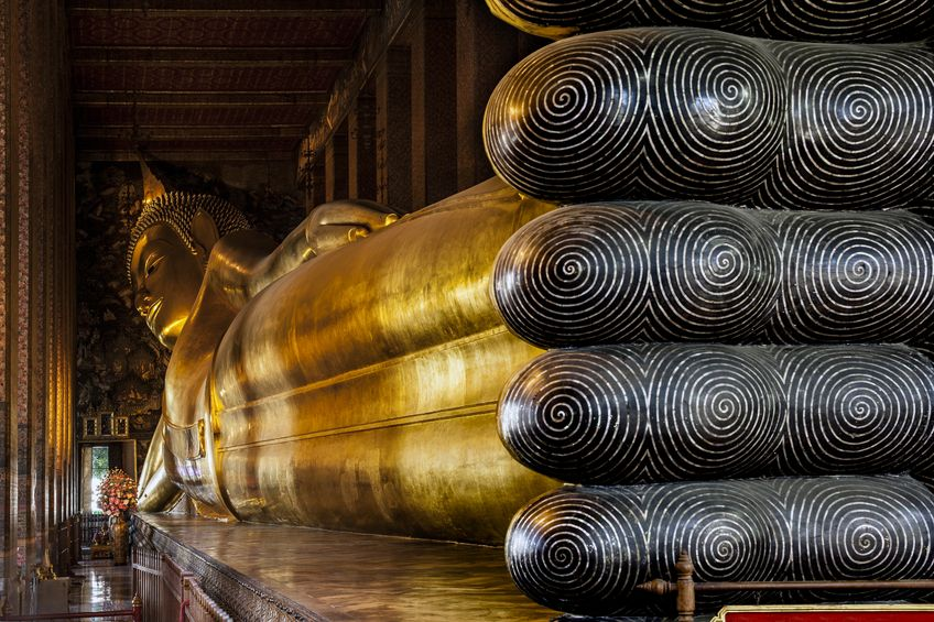 15 cosas que debes saber del Wat Pho