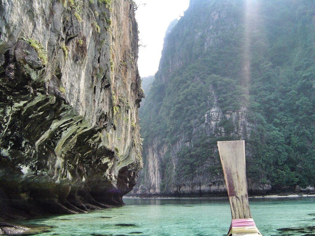las mejores excursiones en krabi